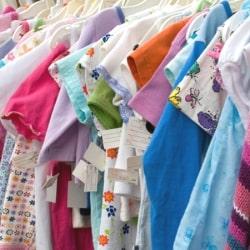 який дитячий одяг купити