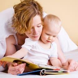 способи навчити дитину читати