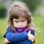 Дитина часто ображається – як діяти батькам?