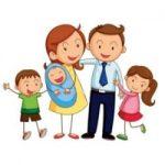 Роль сім'ї у вихованні дитини – консультація для батьків