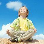 Дихальна гімнастика для дітей дошкільного та шкільного віку