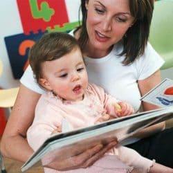 Ігри для розвитку мовлення у дітей 3 – 4 років