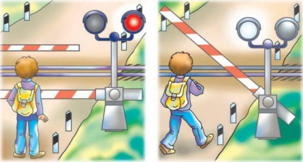 запитання та відповіді з правил дорожнього руху