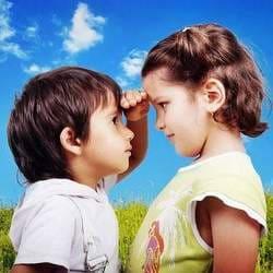 як збільшити ріст дитини