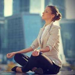 Як навчитися бути спокійною в будь-якій ситуації?