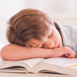 причини надмірної втоми у дітей